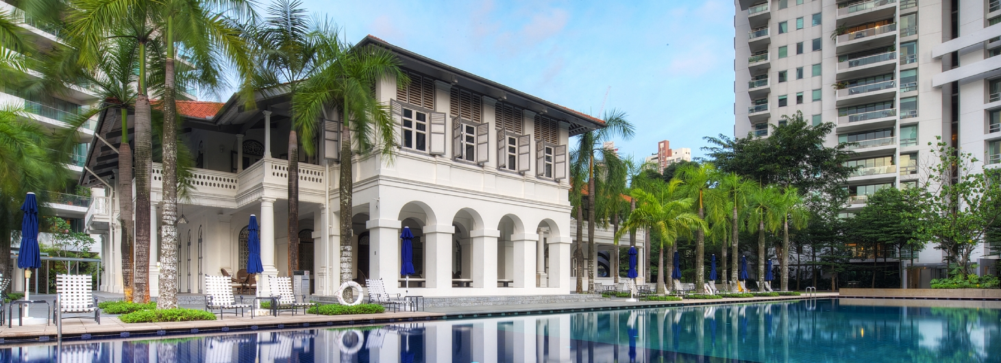 Savills Singapore Residential Leasing
